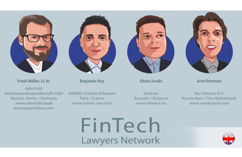 FinTech Lawyers Network