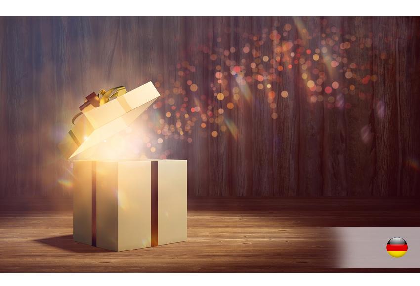 Gutschein-Geschenke and \