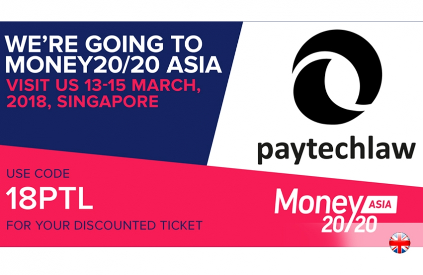 Money20/20 Asia | PayTechLaw