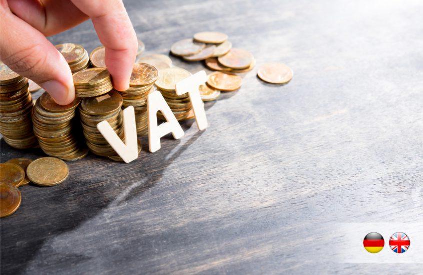 Umsatzsteuer | VAT treatment | PayTechLaw
