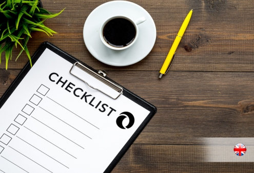 Checklist for Brexit Preparedness   PayTechLaw
