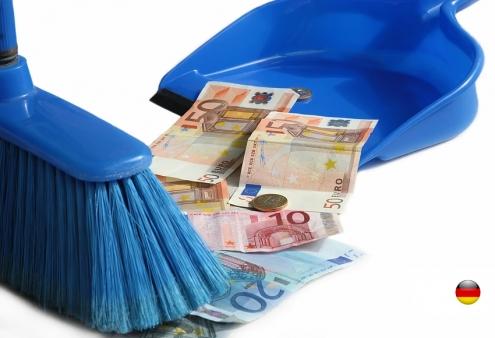 AML5-Update: 5. Geldwäscherichtlinie erlassen | PayTechLaw