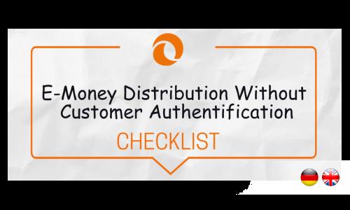 Checklist section 25i para. 2 KWG | PayTechLa