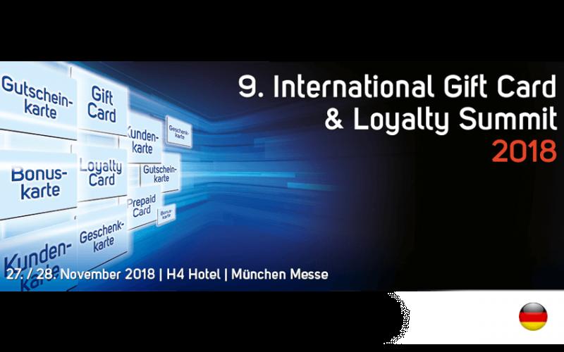 International Gift Card & Loyalty Summit | PayTechLaw