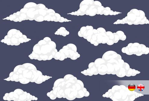 Cloud-Dienste | Cloud Services | PayTechLaw
