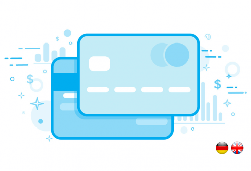 Kreditkartenzahlung | credit card payment | PayTechLaw