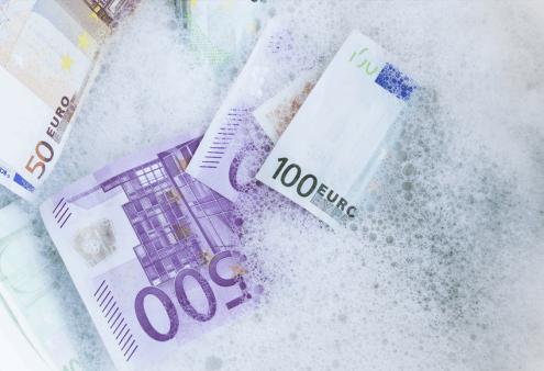 GwG | Geldwäschegesetz | German Anti-Money Laundering Act | PayTechLaw