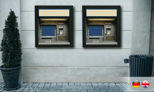 Geldautomaten und Umsatzsteuer | Cash machines and VAT | PayTechLaw