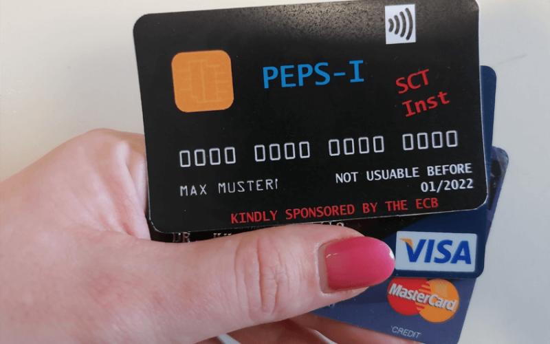 PEPSI | Monnet 2.0 oder SCT Inst | PayTechLaw