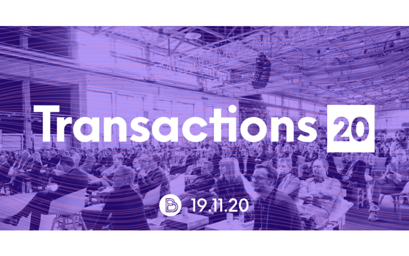 Transactions 20 | TRX | PayTechLaw