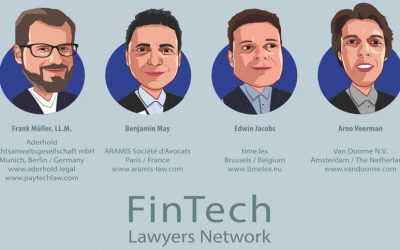 FinTech Lawyers Network