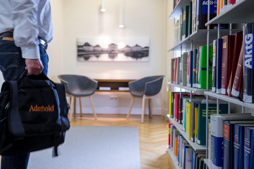 Aderhold Office Munich