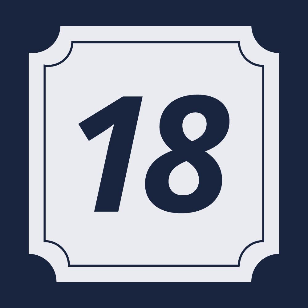 door-#18