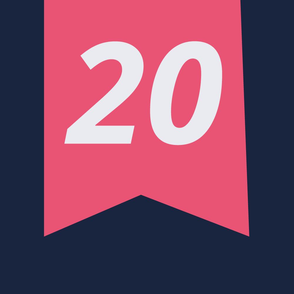 door-#20