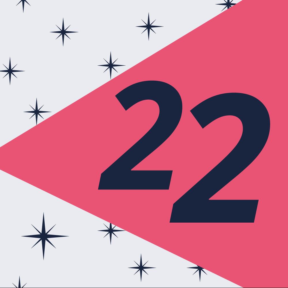 door-#22