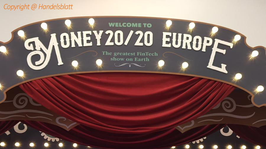 Money20/20 Europe 2018 | PayTechLaw