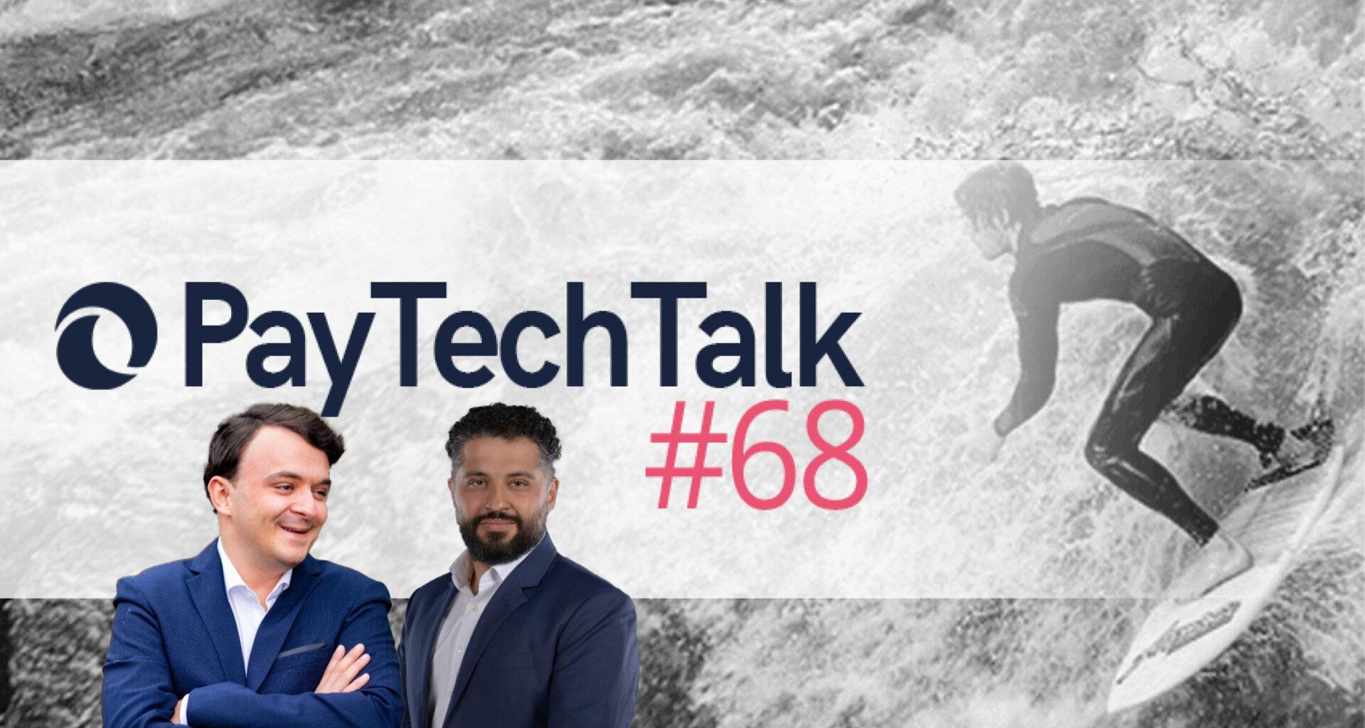 PayTechTalk 68 | PayTechLaw | PayTechTalk#68 - Bitcoin, DeFi, AMLD6 & MiCAR
