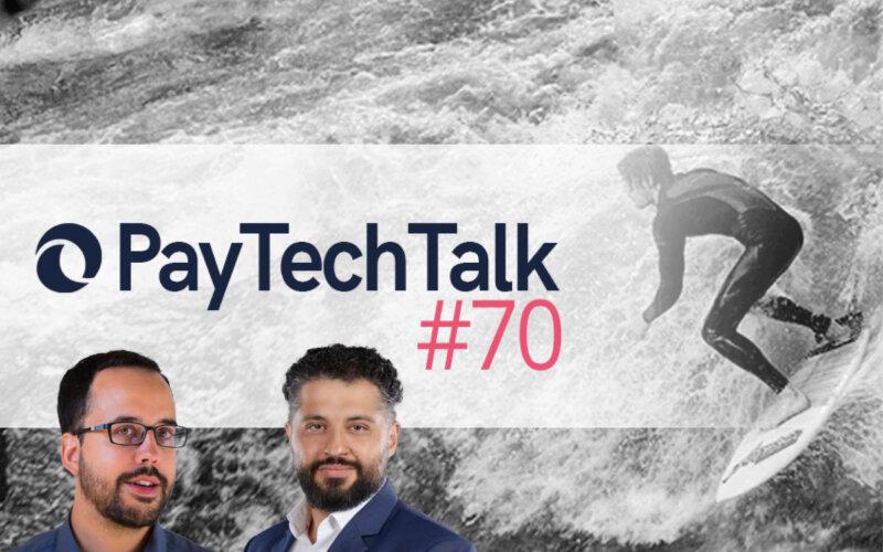 PayTechTalk #70 - Kryptoverwahrgeschäft & Kryptowertpapierregisterführer mit Alireza Siadat & Martin Kreitmair   Tangany & PayTechLaw