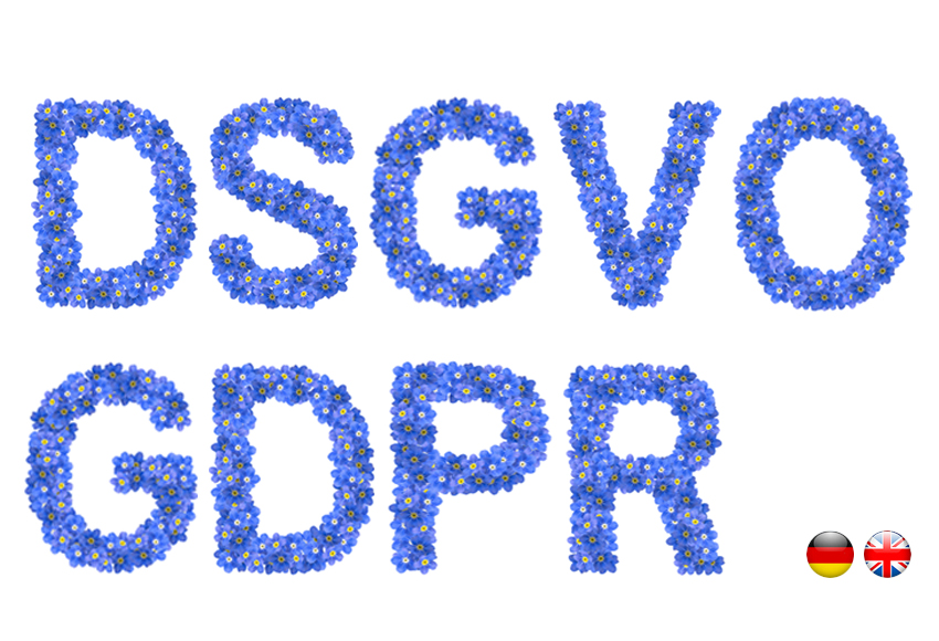 Forget me, forget me not – Data deletion policies under the GDPR
