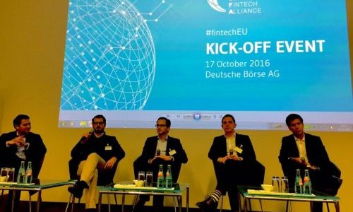 The European Fintech Alliance - A New Initiative for FinTechs Across Europe