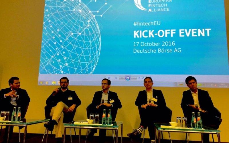 The European Fintech Alliance - A New Initiative for FinTechs Across Europe