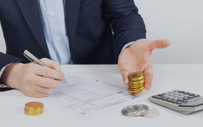 Entwurf BMF Schreiben Besteuerung Kryptowährung & Token | PayTechLaw | Aboltin