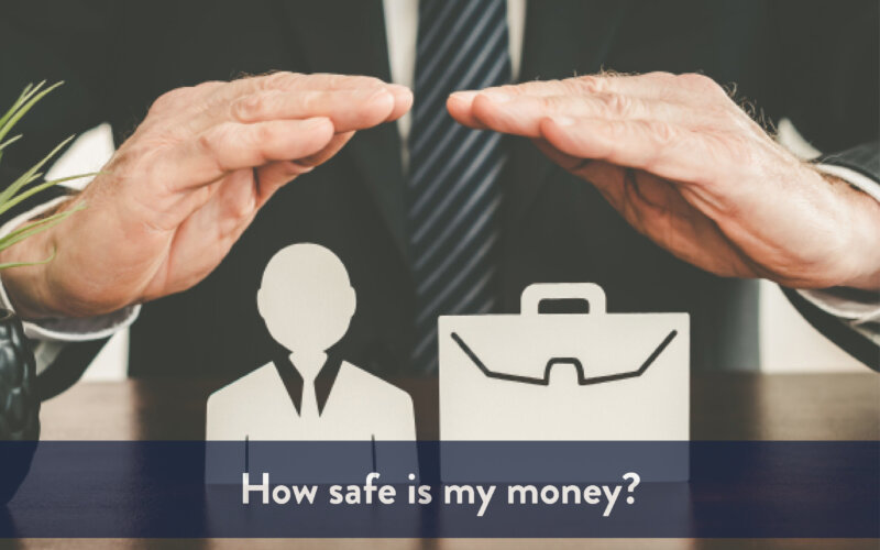 Safeguarding of customer funds | PayTechLaw | thodonal