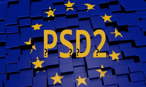 Infographic on the Status Quo of the Implementation of PSD2 in the EU Member States