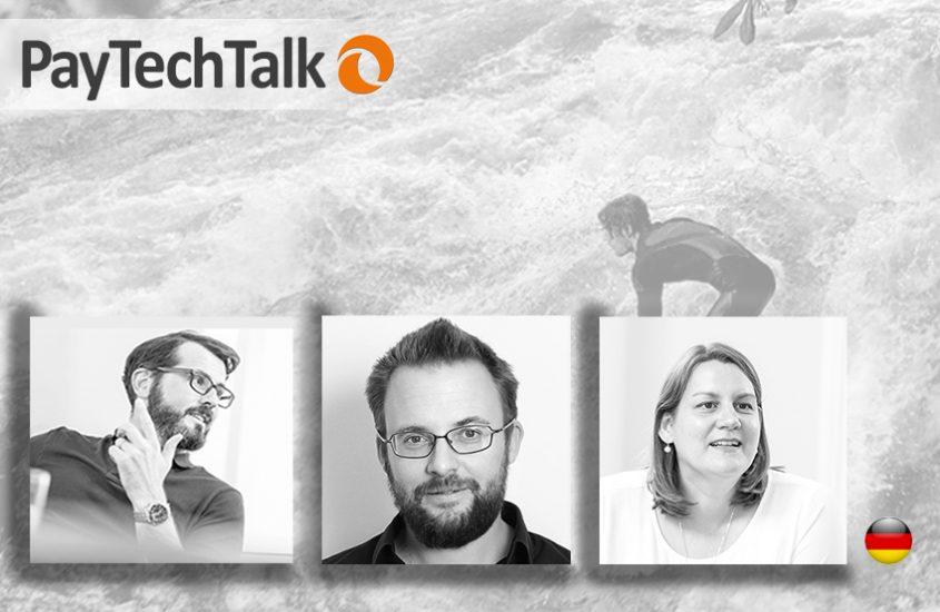 PayTechTalk mit Kilian von PAYMENTANDBANKING | PayTechLaw