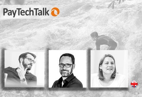 PayTechTalk 3 – featuring Arnulf Keese from e.ventures | PayTechLaw