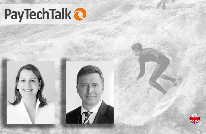 PayTechTalk 6 and the cash – featuring Carsten Wengel from Giesecke+Devrient