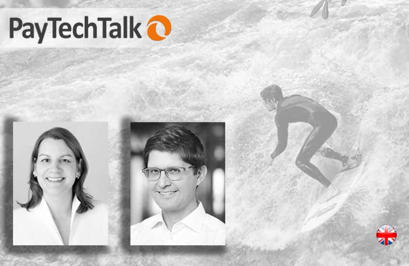 PayTechTalk 7 and the token – featuring Matthias Setzer from PayU