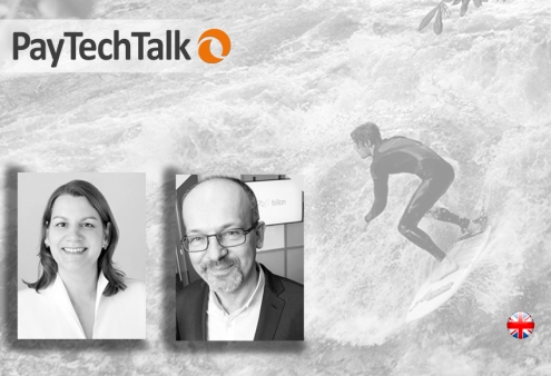 PayTechTalk 21 - One in a Billon | The Podcast of PayTechLaw