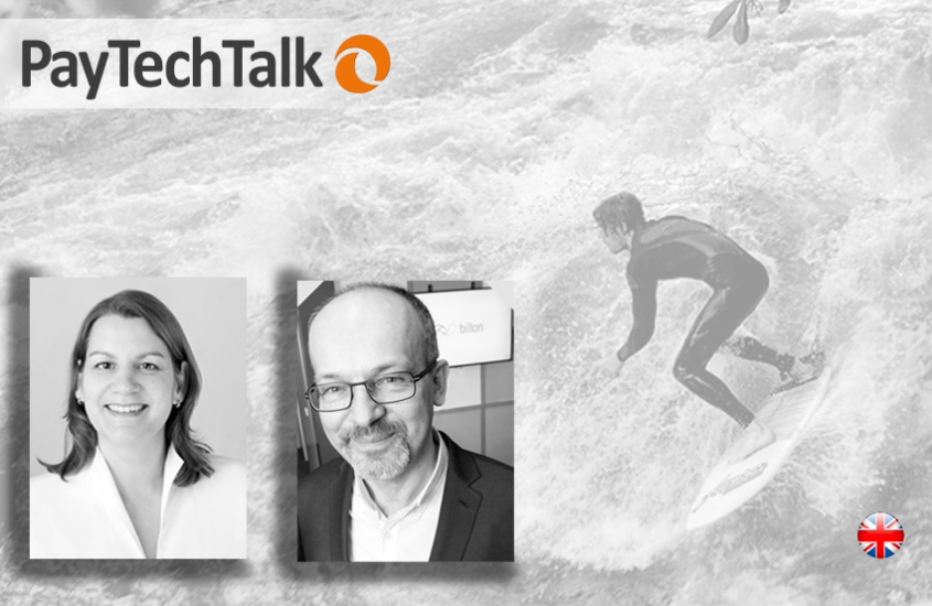 PayTechTalk 21 - One in a Billon   The Podcast of PayTechLaw