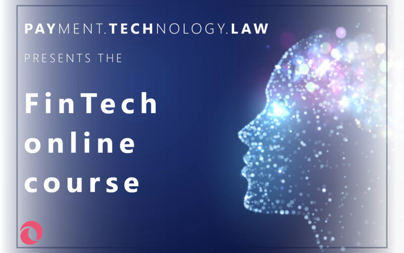 PayTechLaw | FinTech online course | lidiia