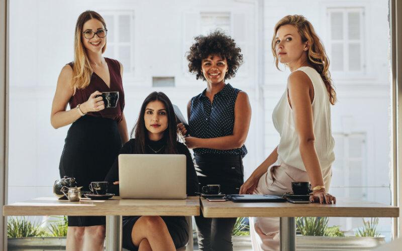 PayTechLaw | Frauen in der FinTech-Branche | Jacob Lund