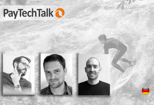 PayTechTalk | Nachhaltige Finanzen | Sustainable Finance |Tomorrow | PayTechLaw