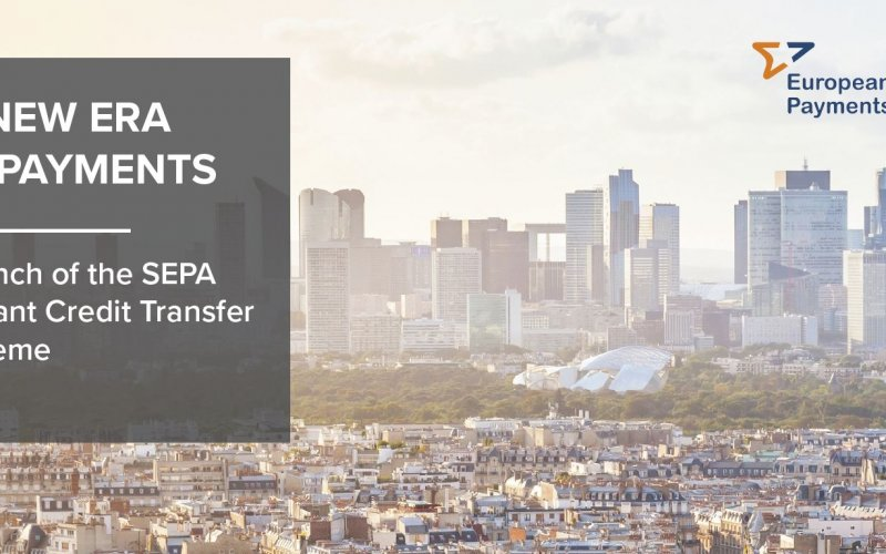 EPC launched the SEPA Instant Credit Transfer | A First Overview