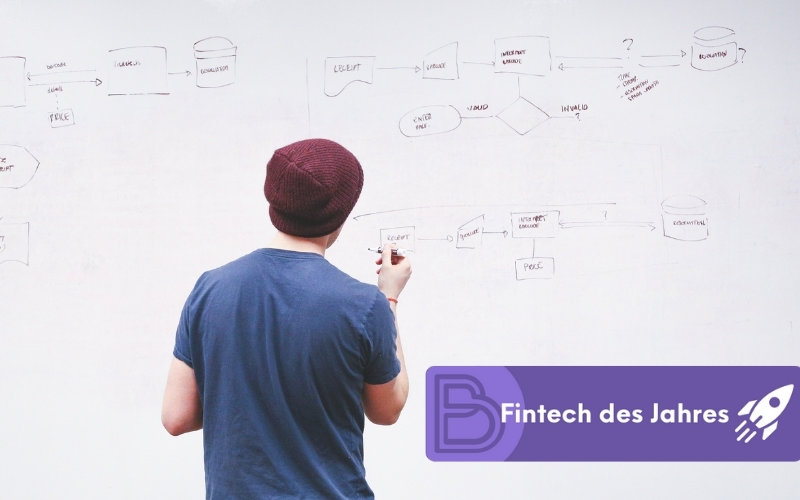 FinTech des Jahres Award | Transactions | PayTechLaw