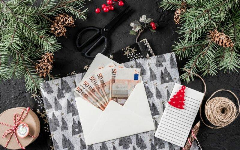 Video Last-Minute-Geschenk Weihnachten | PayTechLaw | Jukov studio