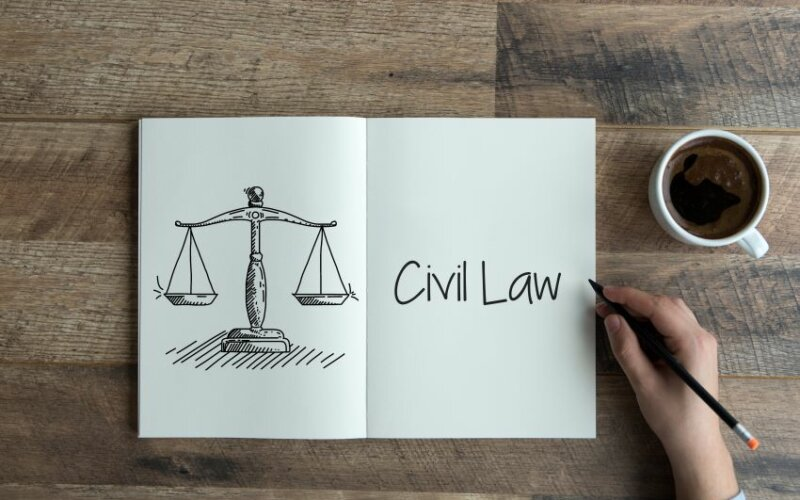 civil law requirements for payment services | PayTechLaw | FinTech online course | relif
