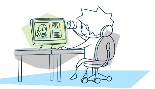 Videoidentifizierungsverfahren | PayTechLaw