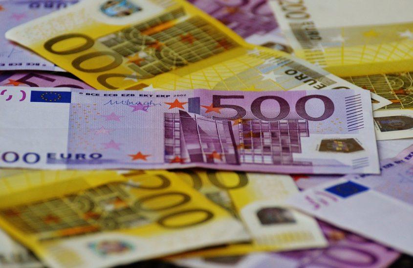 Neues Geldwäschegesetz bedroht Barzahlungsverfahren | PayTechLaw